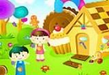 العاب ترتيب حديقة الاطفال