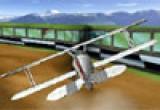 العاب طيارات 3D