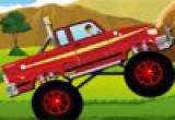 لعبة سيارات بنتن