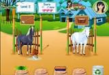 لعبة تربية خيول المزرعة