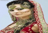 العاب تلبيس العروس الهندية