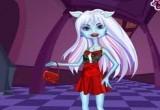 لعبة تلبيس البنت الشريرة