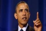 العاب تلبيس اوباما