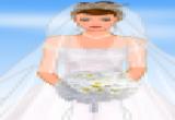 لعبة تلبيس ملابس العروسة