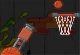 لعبة مدفع كرة