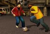 لعبة كرة قدم الشوارع اون لاين