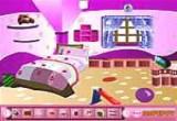 لعبة ترتيب غرف الاطفال
