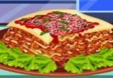 لعبة طبخ اللازانيا اللذيذة