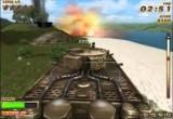 العاب دبابات حرب