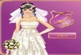 لعبة تلبيس ملابس العرس